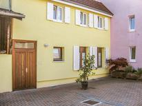 Holiday apartment 35300 for 5 persons in Marckolsheim