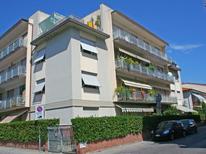 Appartement de vacances 35607 pour 4 personnes , Viareggio