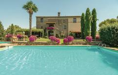 Holiday home 350021 for 25 persons in Vitorchiano