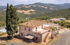 Rekreační byt 350341 pro 4 osoby v Libbiano