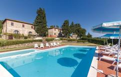 Ferienwohnung 350342 für 4 Personen in Libbiano