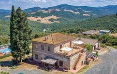 Rekreační byt 350344 pro 4 osoby v Libbiano
