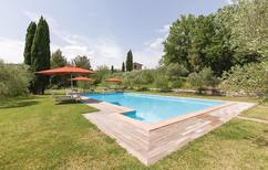 Holiday home 350451 for 4 persons in Montefoscoli
