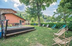 Appartement 350481 voor 4 personen in Piano degli Ontani