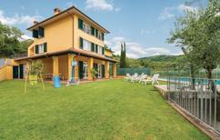 Holiday home 350497 for 6 persons in Massa e Cozzile
