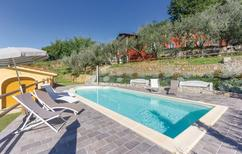 Holiday home 350521 for 6 persons in Nocchi di Camaiore