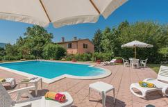 Holiday home 350559 for 10 persons in Acquasparta