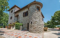 Maison de vacances 350589 pour 10 personnes , Avigliano Umbro
