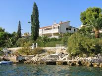 Ferienwohnung 350809 für 8 Personen in Okrug Gornji