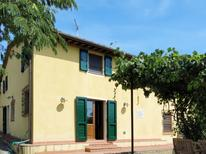 Holiday home 350868 for 6 persons in San Giuliano Terme