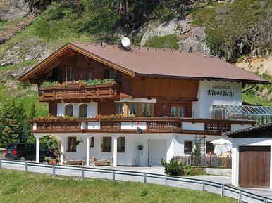 Für 6 Personen: Hübsches Apartment / Ferienwohnung in der Region Sölden
