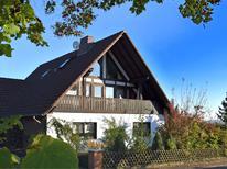 Ferienwohnung 351161 für 2 Personen in Bad Zwesten