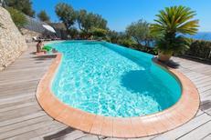 Mieszkanie wakacyjne 351166 dla 2 dorosłych + 2 dzieci w Finale Ligure