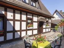 Mieszkanie wakacyjne 351314 dla 6 osób w Hallenberg-Kernstadt