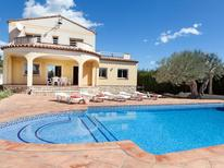Holiday home 351517 for 11 persons in L'Ametlla de Mar