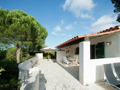 Gemütliches Ferienhaus : Region Provence für 4 Personen