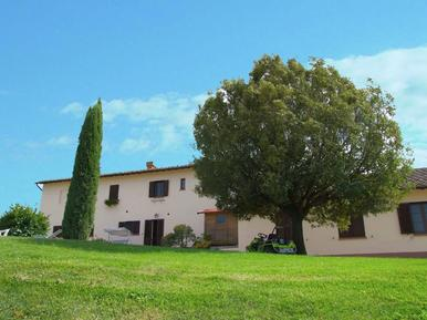 Für 4 Personen: Hübsches Apartment / Ferienwohnung in der Region Contignano