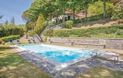 Ferienhaus 352032 für 6 Personen in San Godenzo
