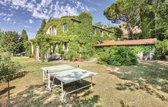 Casa de vacaciones 352082 para 8 personas en Riparbella