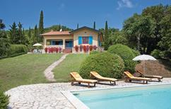 Holiday home 352086 for 6 persons in Monteverdi Marittimo