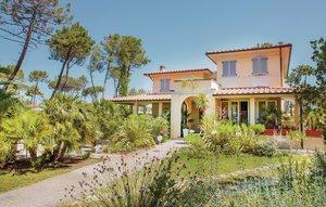Gemütliches Ferienhaus : Region Principina a Mare für 6 Personen