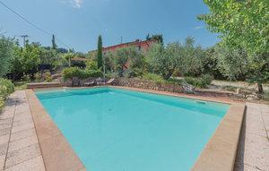 Gemütliches Ferienhaus : Region Serravalle Pistoiese für 5 Personen
