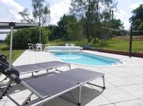 Holiday home 352208 for 13 persons in Zlábek