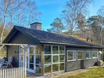 Mieszkanie wakacyjne 352356 dla 4 osoby w Øster Sømarken