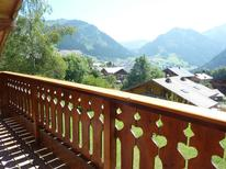 Holiday home 352464 for 15 persons in Châtel