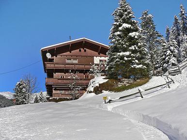 Gemütliches Ferienhaus : Region Tirol für 20 Personen