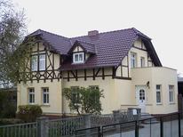 Ferielejlighed 353157 til 5 personer i Küstriner Vorland