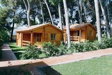 Villa 353158 per 5 persone in Cambrils