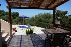 Holiday home 353397 for 4 persons in Prines by Rethymnon