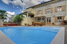 Ferienhaus 353458 für 8 Personen in Brsici