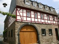 Rekreační byt 353514 pro 5 osob v Moselkern
