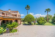 Villa 353927 per 6 persone in Lloseta