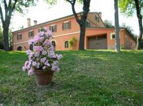 Rekreační byt 354400 pro 9 osob v Pesaro