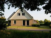 Maison de vacances 354746 pour 12 personnes , Zeewolde