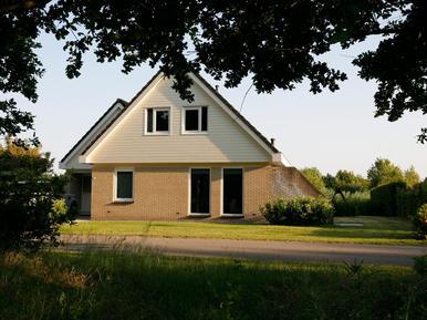 Gemütliches Ferienhaus : Region Ijsselmeer für 12 Personen