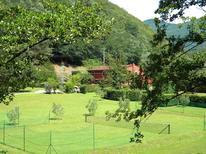 Ferienwohnung 355113 für 3 Personen in Pistoia