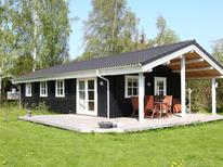 Holiday home 355271 for 6 persons in Hyllingeriis