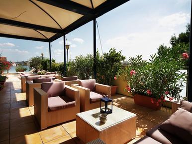 Für 6 Personen: Hübsches Apartment / Ferienwohnung in der Region Cattolica