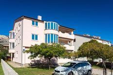 Ferienwohnung 355424 für 5 Personen in Baška