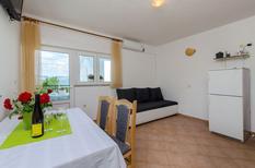 Mieszkanie wakacyjne 355492 dla 4 osoby w Drace