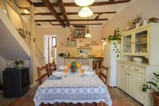 Ferienhaus 357015 für 6 Personen in Brtonigla