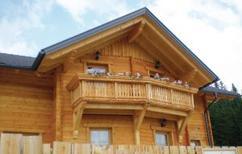 Ferienhaus 357074 für 16 Personen in Schönberg-Lachtal