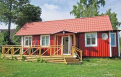 Holiday home 357162 for 4 persons in Karlskrona