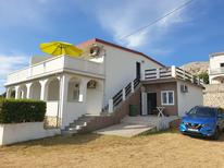 Holiday apartment 357628 for 4 persons in Pag-town