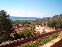 Holiday apartment 357738 for 3 adults + 2 children in Costa Rei