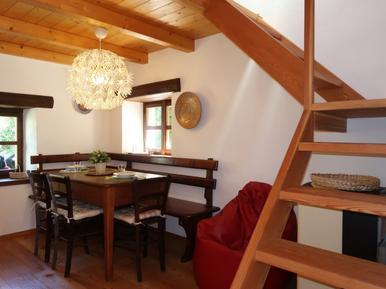 Gemütliches Ferienhaus : Region Comer See für 2 Personen
